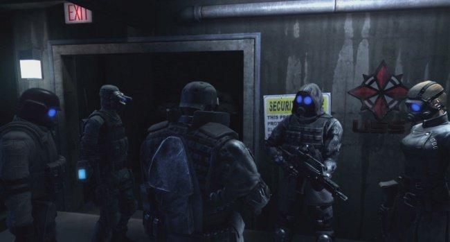 На днях в США состоялся релиз консольной версии Resident Evil: Operation Raccoon City. Для меня это - самая ожидаема ... - Изображение 2