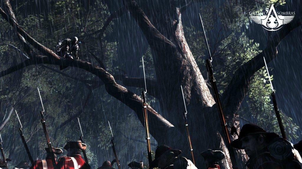 Скриншоты Assassin's Creed III: американский убийца - Изображение 6
