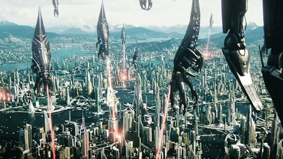 По сообщениям в темах, связанных с сюжетом Mass Effect, я пришёл к выводу, что пришла пора поделиться моим видением  ... - Изображение 1