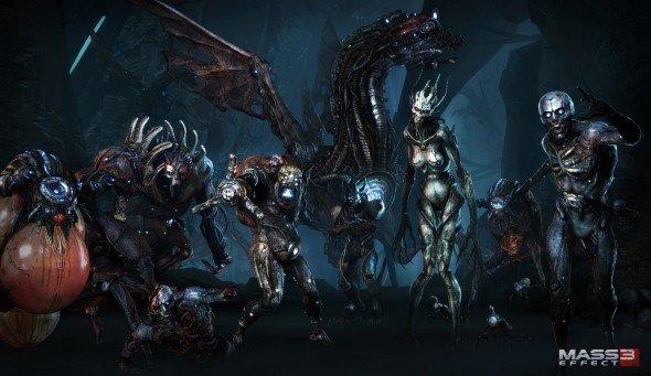 По сообщениям в темах, связанных с сюжетом Mass Effect, я пришёл к выводу, что пришла пора поделиться моим видением  ... - Изображение 2