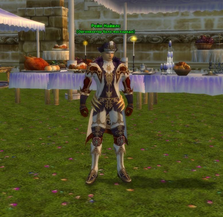 14.03.12 на серверы онлайн-игры Runes of Magic установили очередной патч. Обновление до версии 4.0.7 назвали «Бал-ма ... - Изображение 1