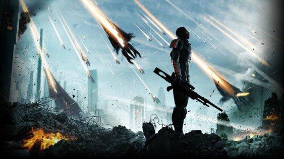 По сообщениям в темах, связанных с сюжетом Mass Effect, я пришёл к выводу, что пришла пора поделиться моим видением  ... - Изображение 3