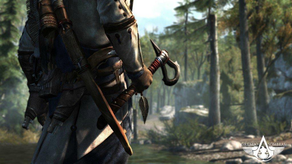 Скриншоты Assassin's Creed III: американский убийца - Изображение 4