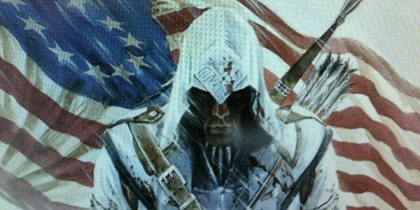 Новые детали Assassin's Creed III (о боевой системе, городах и сюжетной линии.)  Хотя нам уже известно, что игра нач ... - Изображение 1