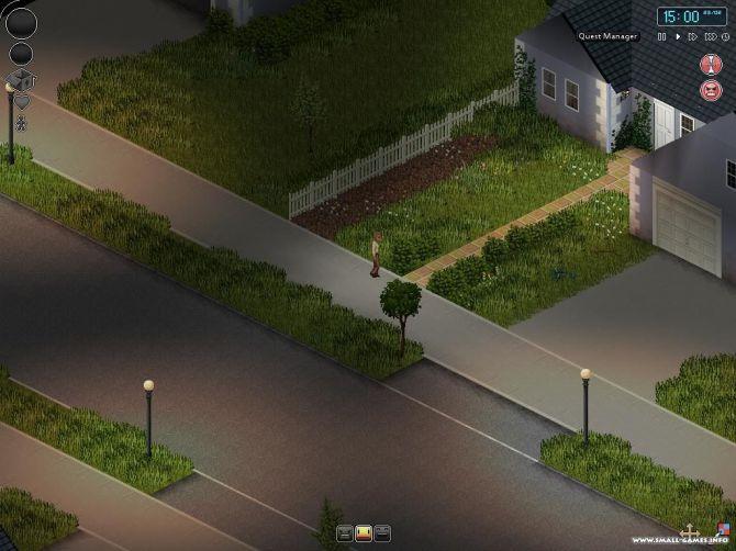 Project Zomboid — многообещающая Survival-RPG, в которой вы будете пытаться выжить в городе наполненном миллионами з ... - Изображение 3