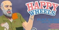 Новый Happy Tree Friends-Happy Wheels  Коротко о Happy Wheels-это браузерная игра,которая на данный момент имеет 833 ... - Изображение 1