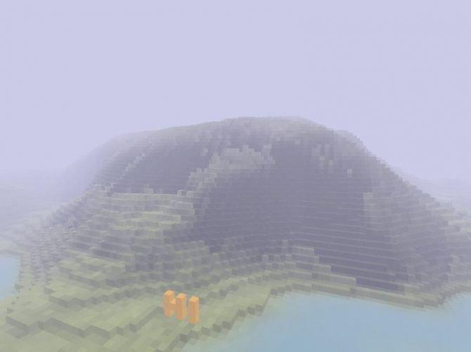 """ACE OF SPADES - это командо-ориентированная онлайновая игра, лучшим описанием которой будет """"Minecraft с винтовками"""" ... - Изображение 1"""