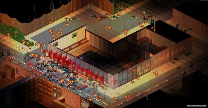 Project Zomboid — многообещающая Survival-RPG, в которой вы будете пытаться выжить в городе наполненном миллионами з ... - Изображение 2