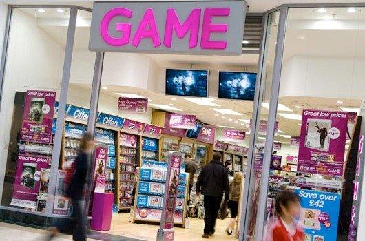 Британская сеть магазинов GAME объявила о своем закрытии - Изображение 1