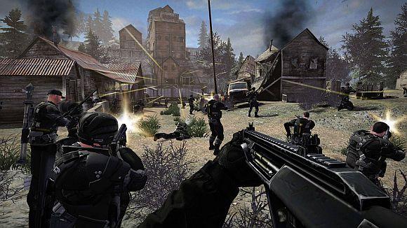 Sony закроет студию разработчиков SOCOM. - Изображение 1