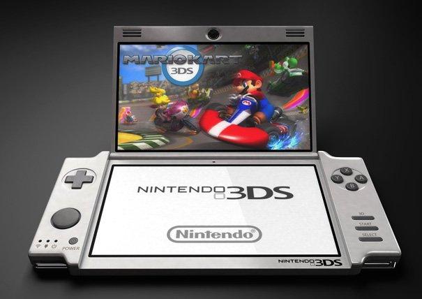 Портативная игровая консоль Nintendo 3DS уверенно набрала обороты, с этим трудно поспорить. Об этом прямо говорят пр ... - Изображение 1