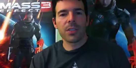 """Сегодняшний пост я распишу на две части. Первая это новости о фильме """"Mass Effect"""",а вторая это новости о новых част ... - Изображение 2"""