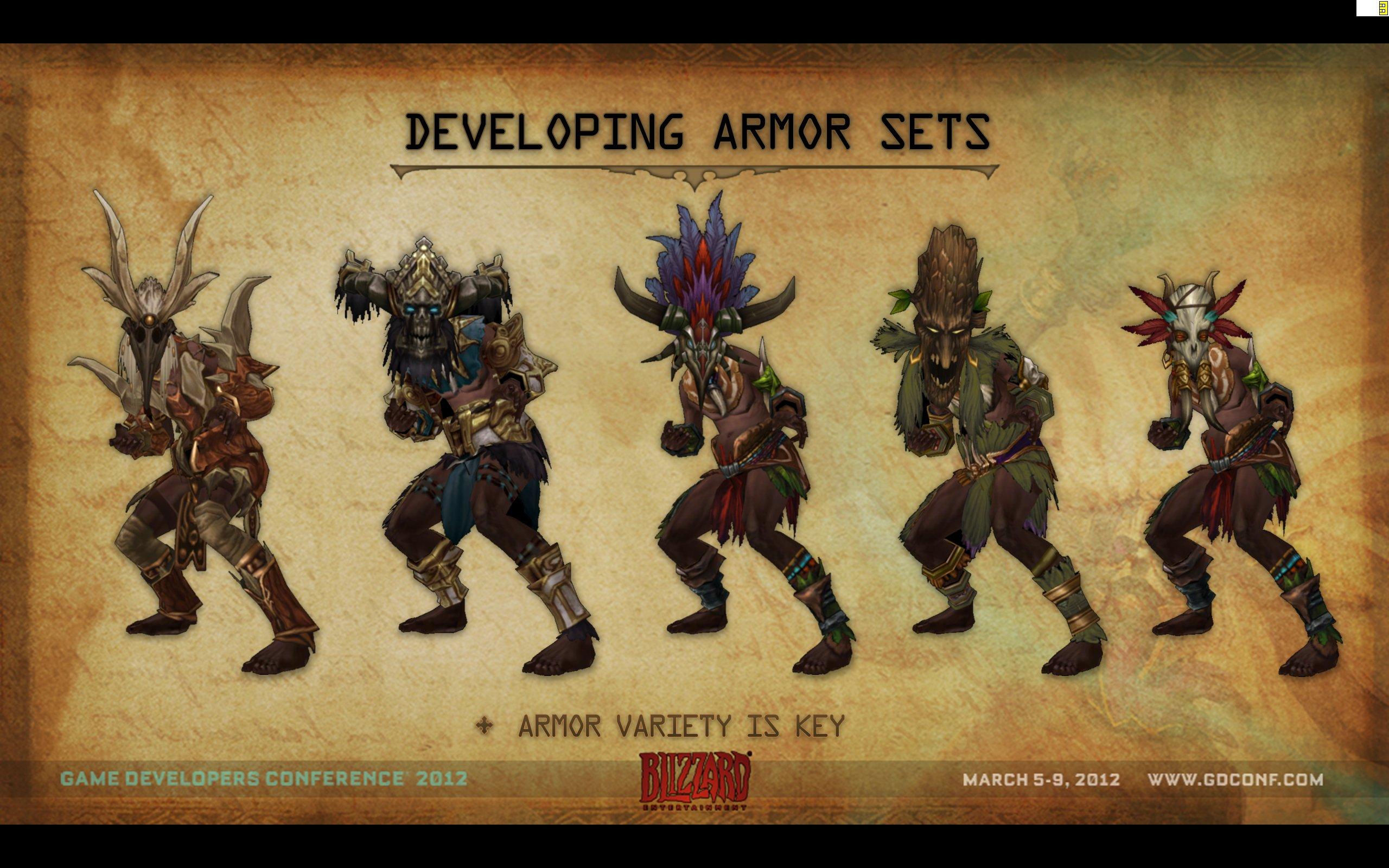 Эксклюзивный арт Diablo III - Изображение 3