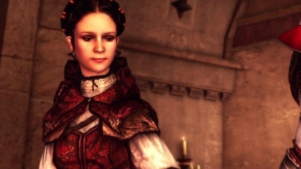 Ubisoft исключила женских персонажей из Assassin's Creed III - Изображение 1