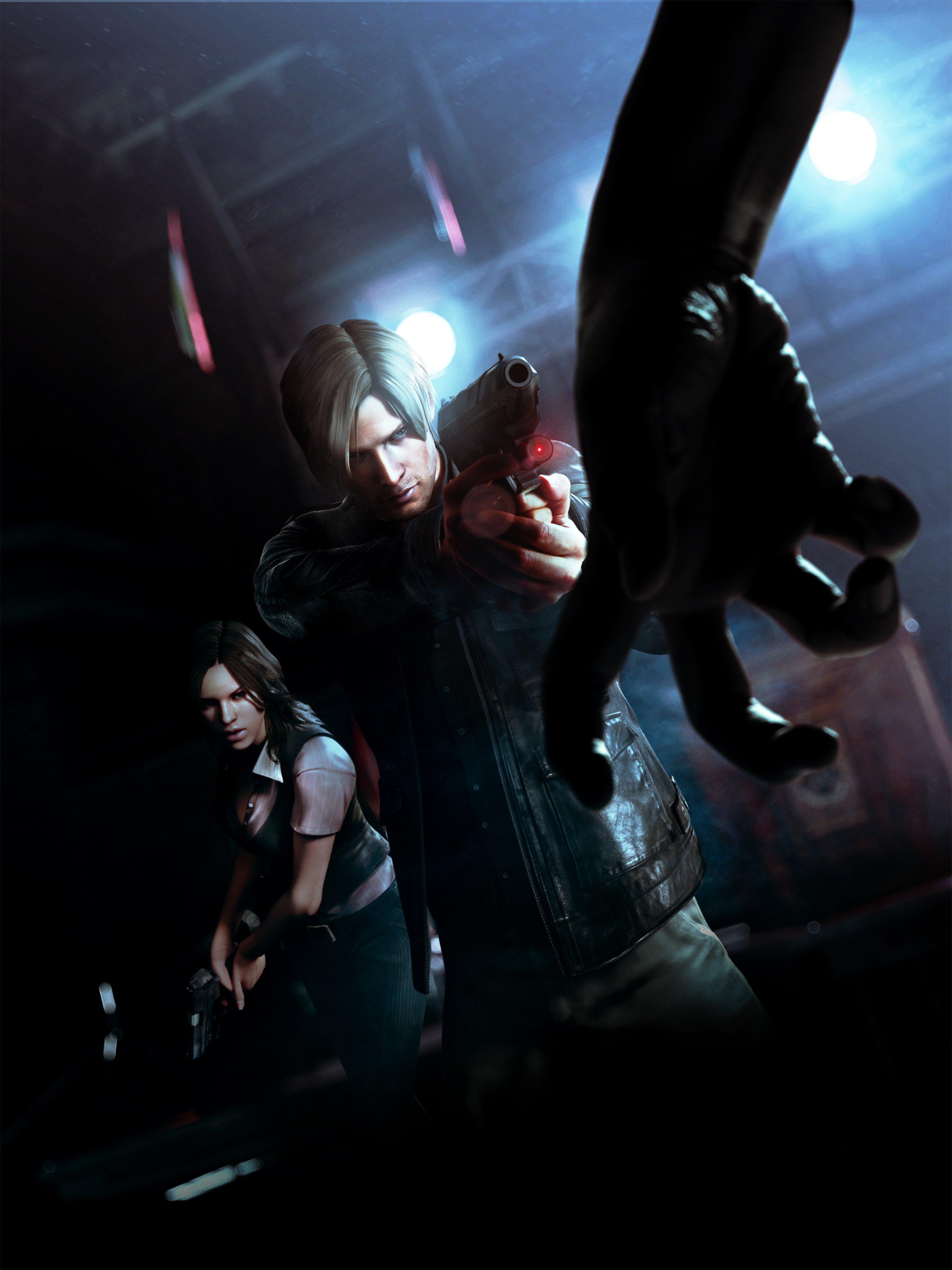 Недавно Масашика Кавата, продюсер проекта Resident Evil: Revelations поделился своими мыслями с порталом Gamasutra п ... - Изображение 1