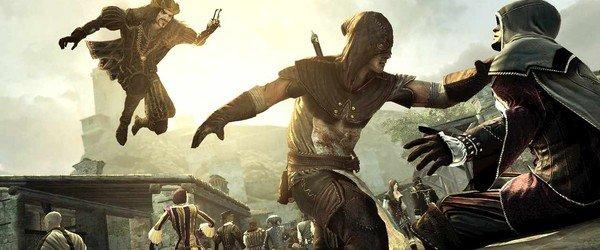 На страницах нового выпуска GameInformer повествуются некоторые подробности об Assassin's Creed III.Имя главного гер ... - Изображение 1