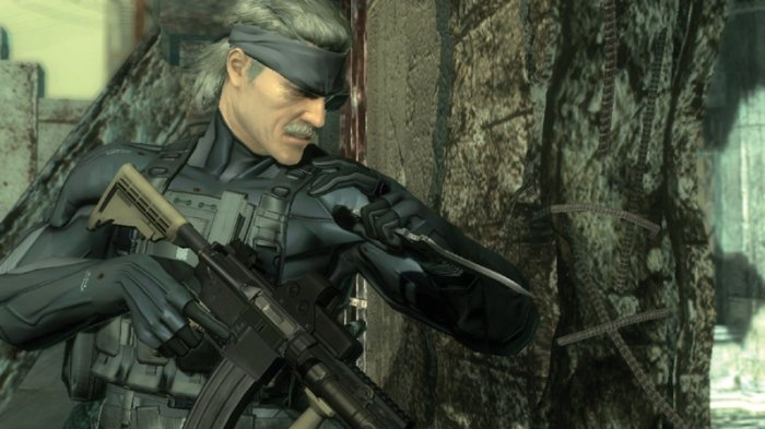 Тайрон Родригез, бывший шеф-редактор IGN, раскритиковал компанию Konami, и даже покусился на святая святых — культов ... - Изображение 1