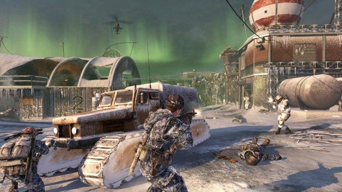 Activision не торопится анонсировать свежую часть Call of Duty, однако на днях в Сети появилась увесистая подборка н ... - Изображение 1