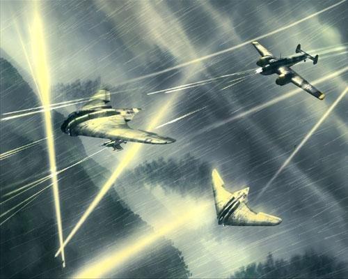 Всем доброго времени суток! Я хочу поговорить о такой игре как Blazing Angels 2 Secret Missions of WWII.     На днях ... - Изображение 3