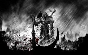 Ожидаемый многими фанатами первой части экшен Darksiders 2 появится летом 2012 года. Приключения второго уже по счет ... - Изображение 1