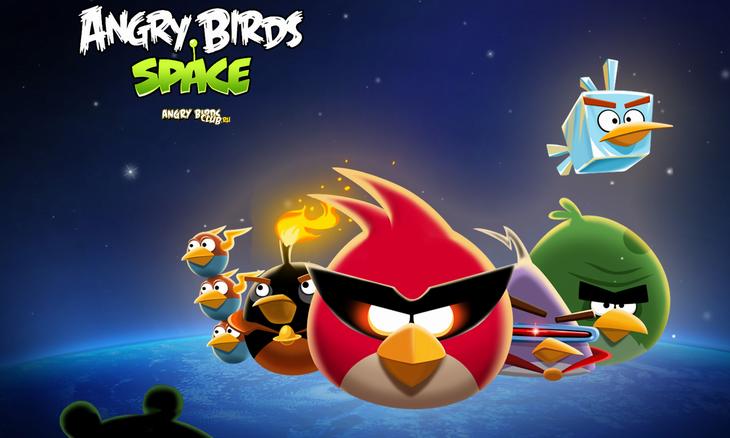 Студия Rovio уже давно превратилась из небольшой и талантливой команды, на голову которой с выходом Angry Birds обру ... - Изображение 1