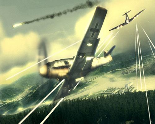Всем доброго времени суток! Я хочу поговорить о такой игре как Blazing Angels 2 Secret Missions of WWII.     На днях ... - Изображение 2