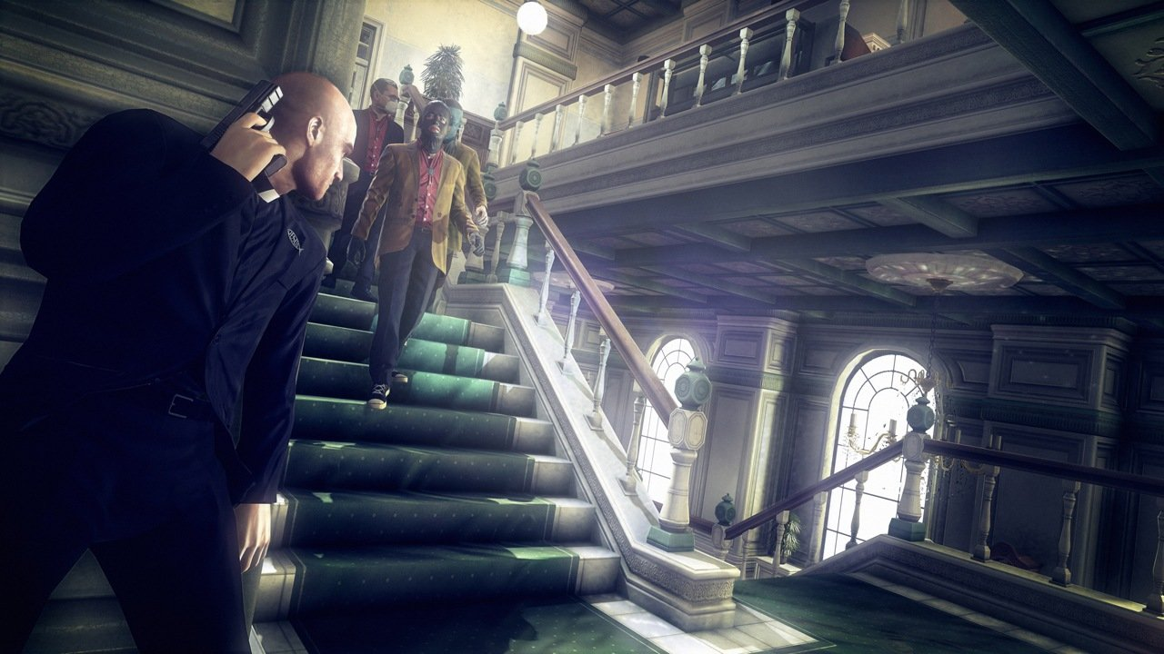 Буквально несколько часов назад Square Enix выложила в сеть эксклюзивный трейлер Hitman: Absolution – «She Must Be S ... - Изображение 2