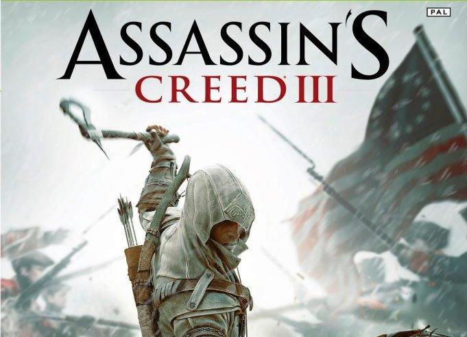 Добрый день! Сегодня я хочу вам рассказать о 3 Специальных издания игры Assassin's Creed III, которая выйдет 31 октя ... - Изображение 1