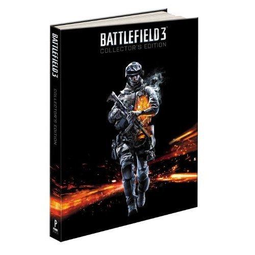 """Хотите крутой Battlefield 3 Collector's Edition: Prima Official Game Guide? Да, сейчас эта весьма """"капитанская"""" книж ... - Изображение 1"""