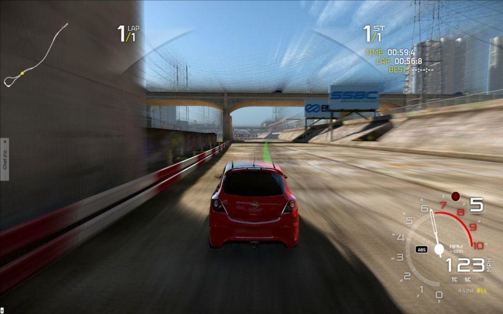 Auto Club Revolution – это новая массовая многопользовательская онлайн игра.В игре будет присутствовать около 100 ун .... - Изображение 2