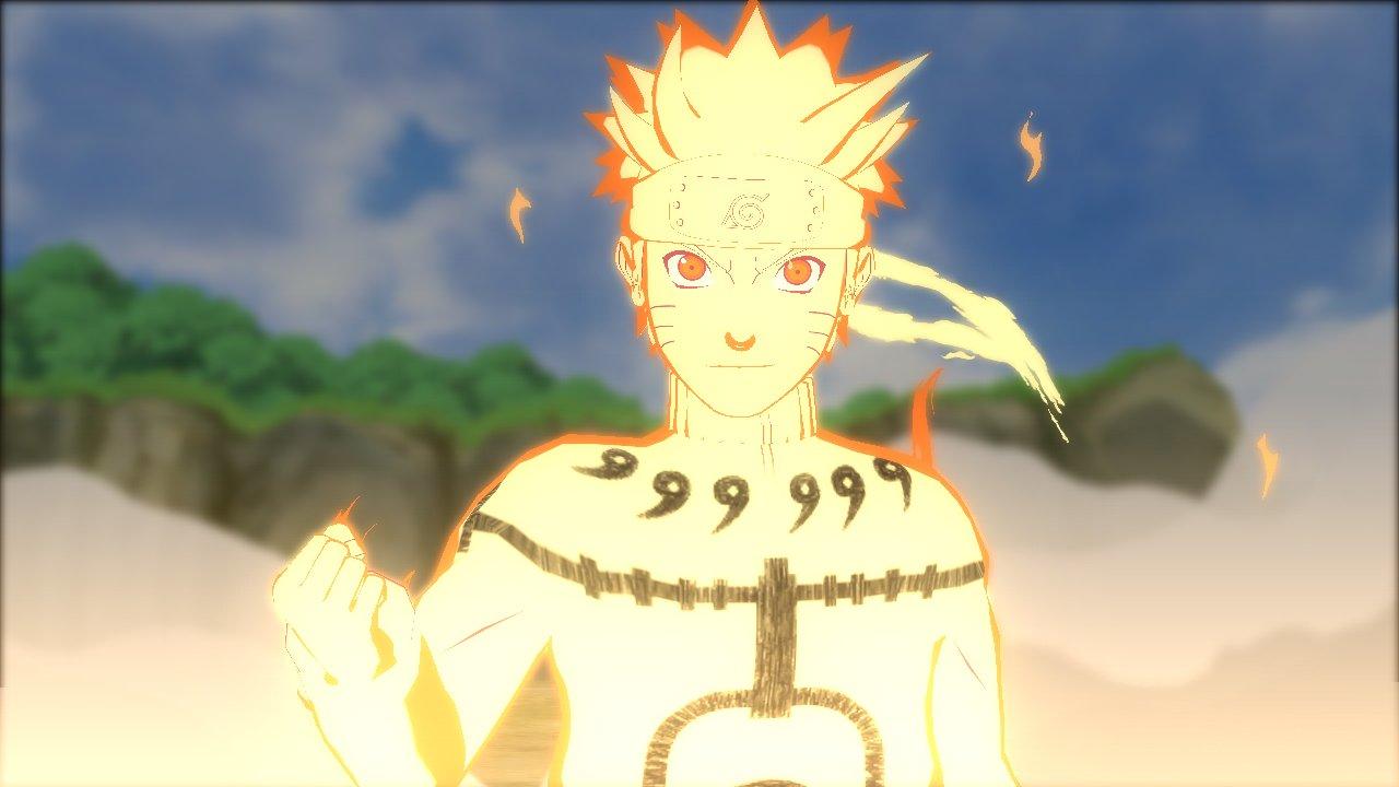 Здравствуйте товарищи. Это мой первый пост, так что буду рад адекватной и конструктивной критике.  Naruto Shippuuden ... - Изображение 3