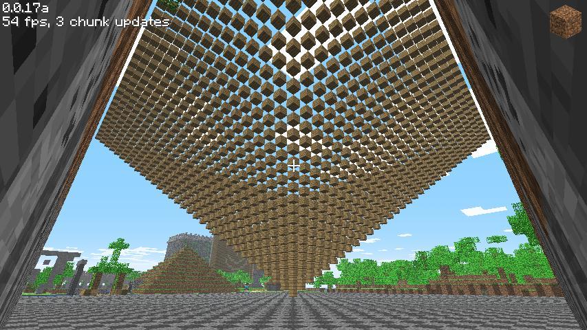 Автор Minecraft рассекретил свой новый проект - Изображение 1