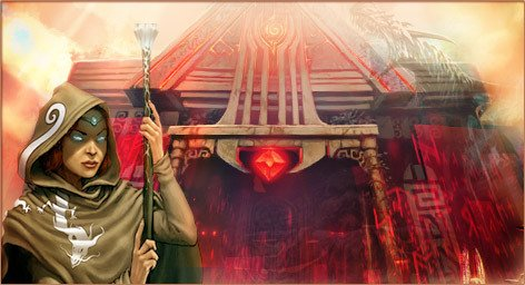 Уважаемые игроки!  Каждый день вы оберегаете свои земли от захватчиков, сражаясь за честь и свободу своих подданных. ... - Изображение 1