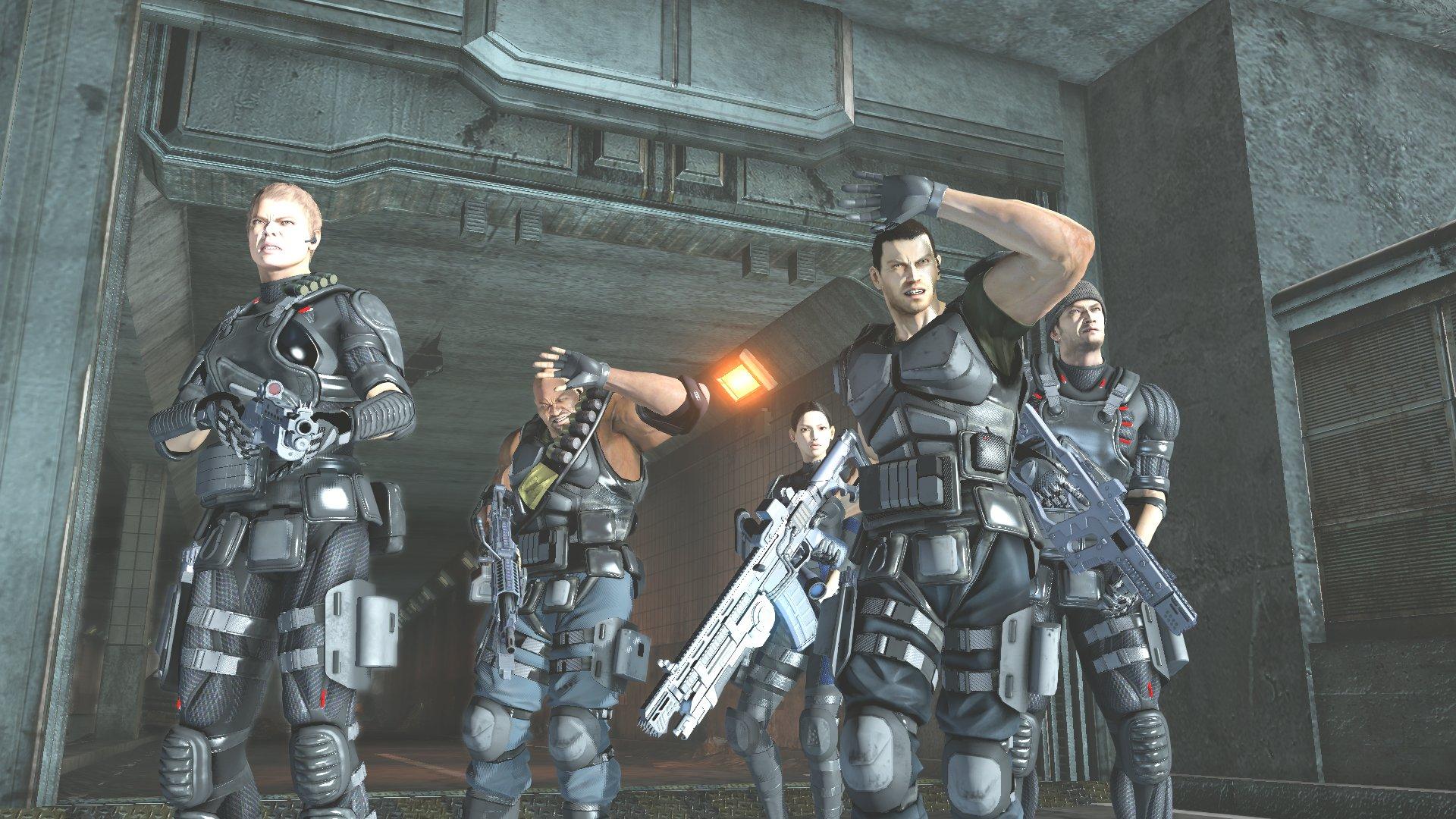 На демонстрации игры во время выставки GamesCom 2011 журналисты пребывали в легком недоумении. SEGA анонсировали что ... - Изображение 1