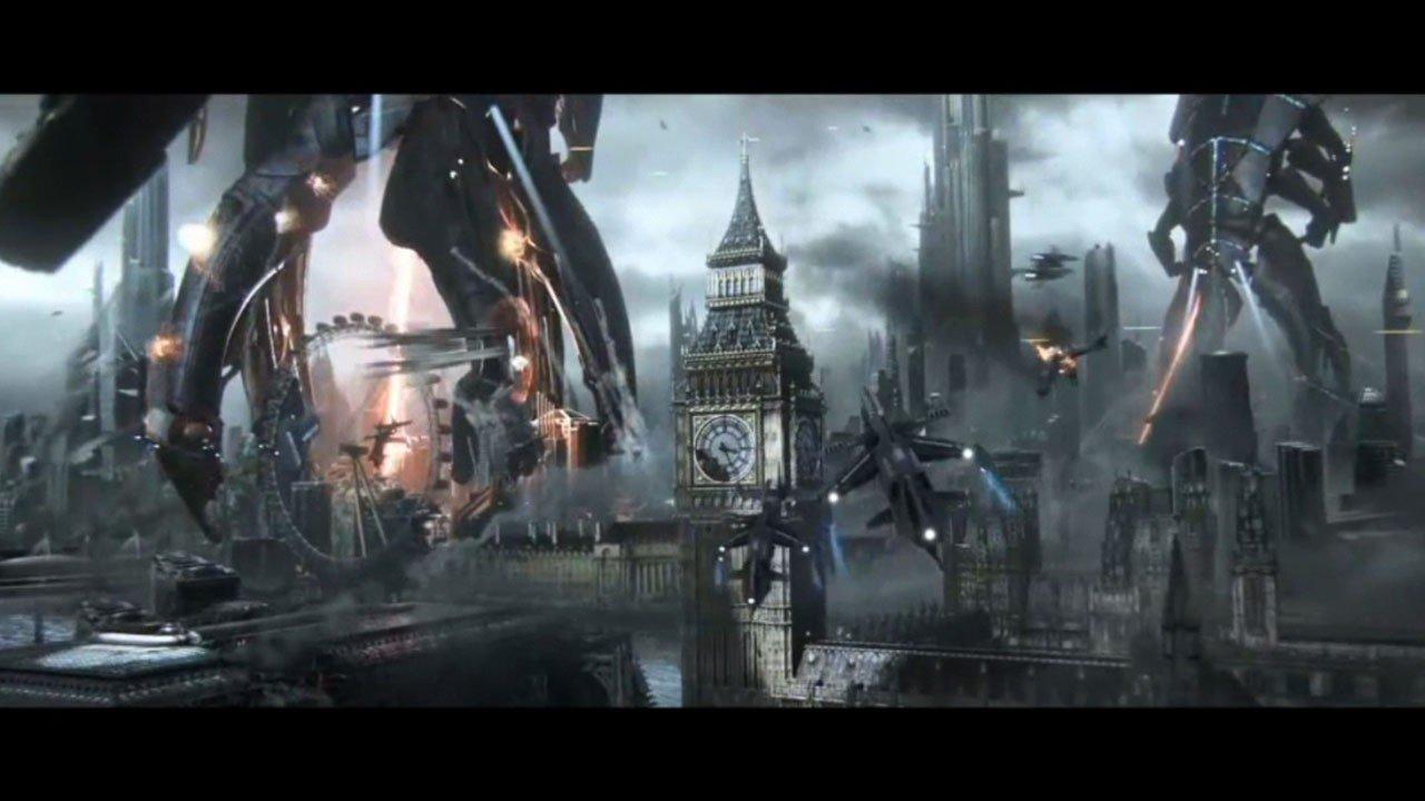 BioWare дополнит финал Mass Effect 3 - Изображение 1
