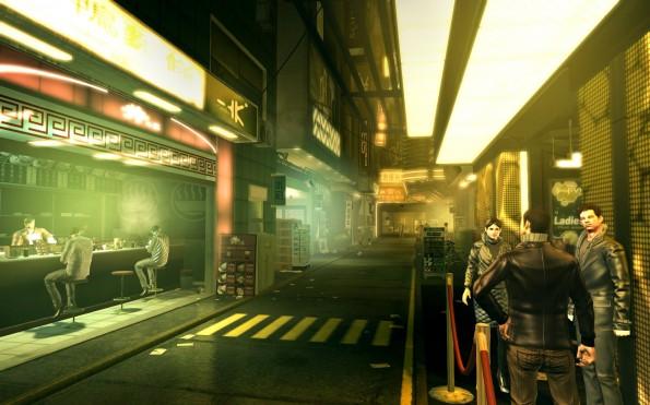 В последние годы произошёл просто взрыв  жанра RPG, как в популярности, так и в развитии. Недавно вышла игра Mass Ef ... - Изображение 2