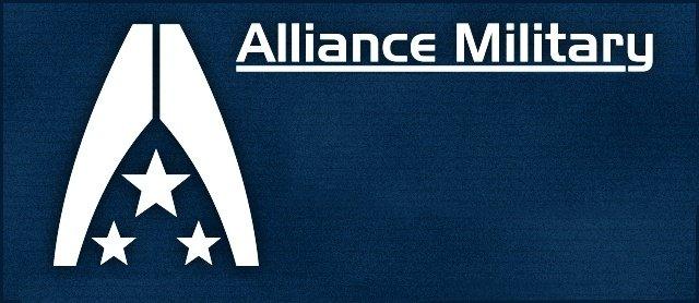 Альянс Систем: Военная доктрина  Вооруженные силы Альянса имеют большой вес в Галактике. Во время войны Первого конт ... - Изображение 1