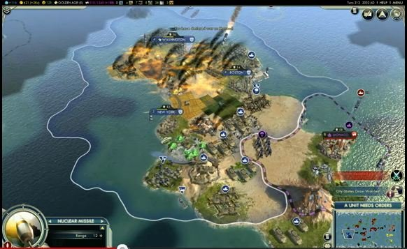 Объявлена дата выхода дополнения для Civilization V - Изображение 1