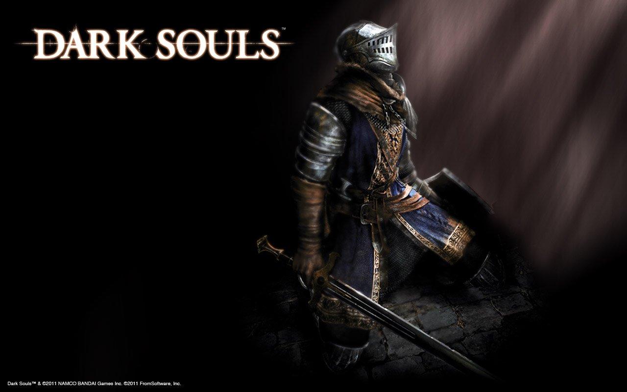 Namco Bandai Games все же дала добро на разработку PC-версии фэнтезийной экшен/RPG Dark Souls. Игра выйдет на персон ... - Изображение 1