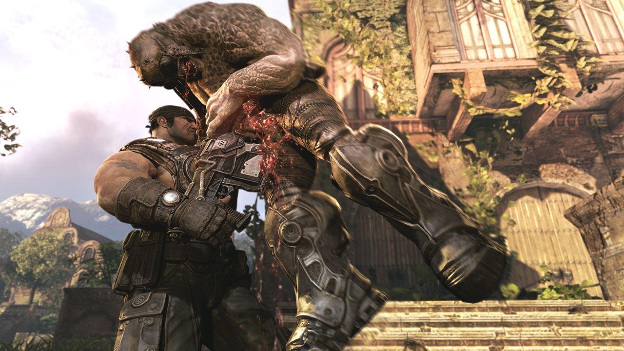 Epic Games отказались от новой игры Gears of War. - Изображение 1