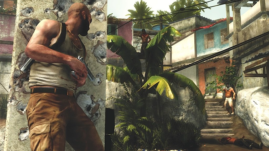 Max Payne 3 останется без демо-версии - Изображение 1