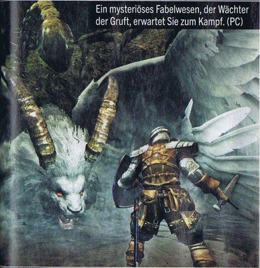 Приятный сюрприз для PC-геймеров.Подтвердились слухи о том, что немецкий журнал PC Action опубликовал статью о РС-ве ... - Изображение 3