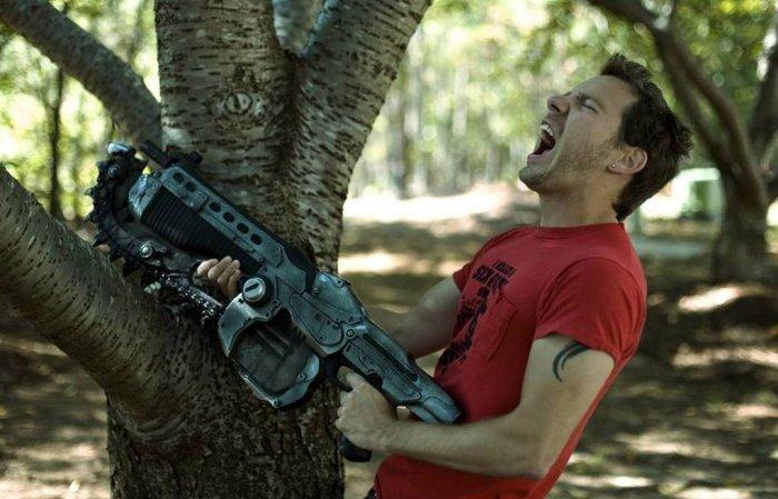 Epic Games решила отказаться от сомнительных экспериментов с сенсорным контроллером Kinect. Во время прошедшей в Бос .... - Изображение 1