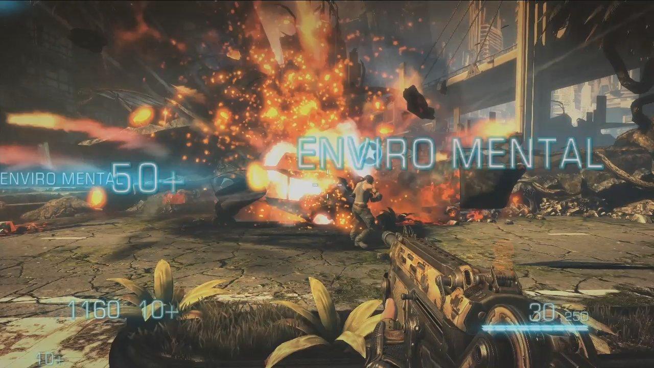 Epic Games отменили разработку Bulletstorm 2 - Изображение 1