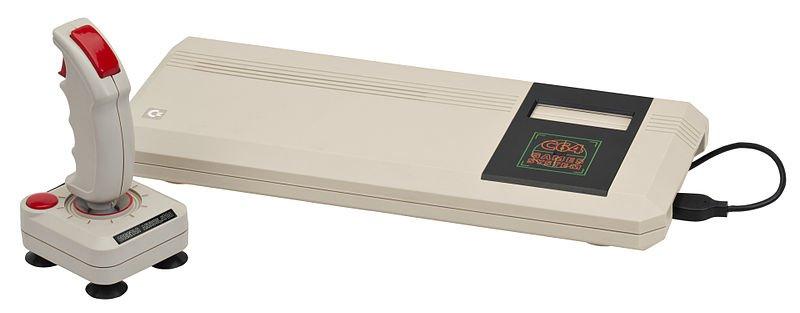 Скончался создатель Commodore - Изображение 1