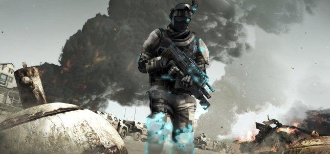 Согласно размещенной на портале Inc Gamers информации, релиз тактического шутера Ghost Recon: Future Soldier для PC  ... - Изображение 1
