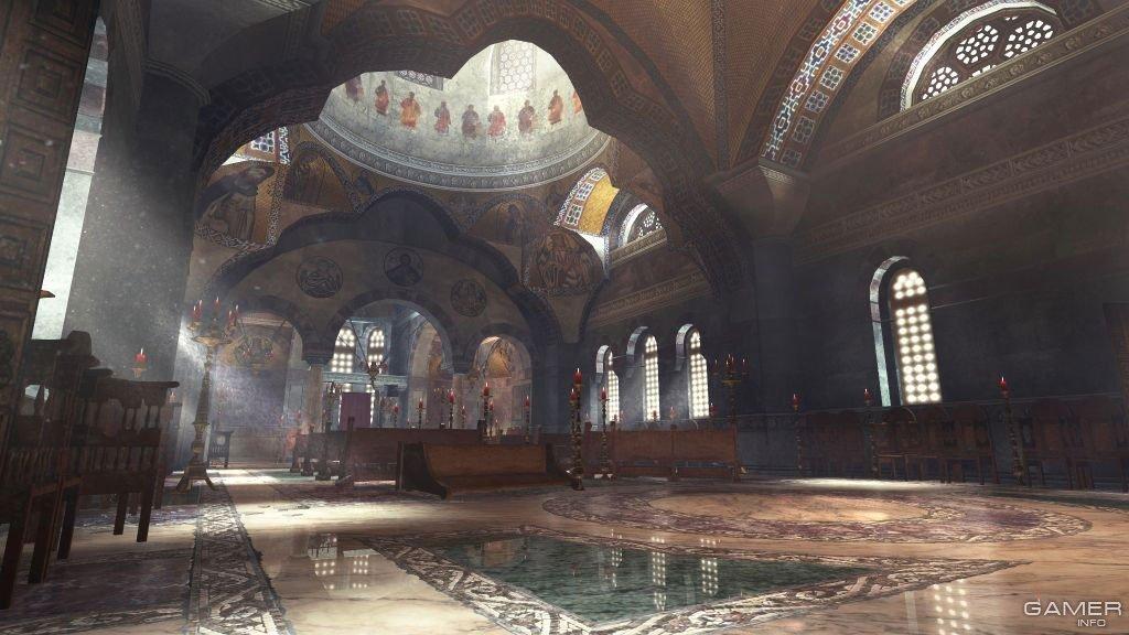 Сегодня компания Activision выпустила на Xbox 360 два новых DLC из серии Content Drops для Elite подписчиков Call of ... - Изображение 1
