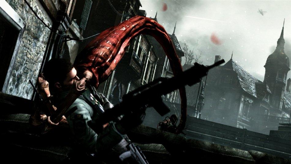 Коллекционное издание Resident Evil 6 оценили в 38,000 рублей - Изображение 1