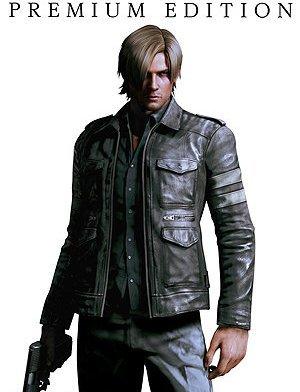 Сегодня Capcom анонсировала содержание Premium-издания ожидаемой Resident Evil 6. В состав Premium Edition войдет ко ... - Изображение 1