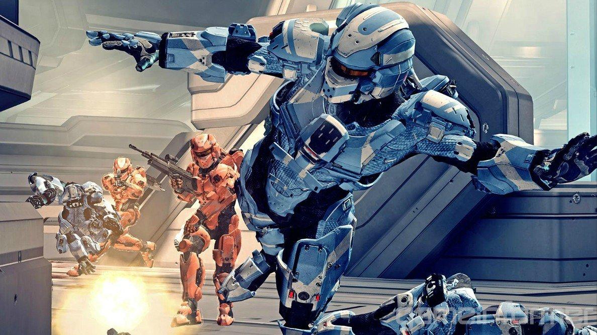 В Halo 4 появится новый игровой режим - Изображение 3